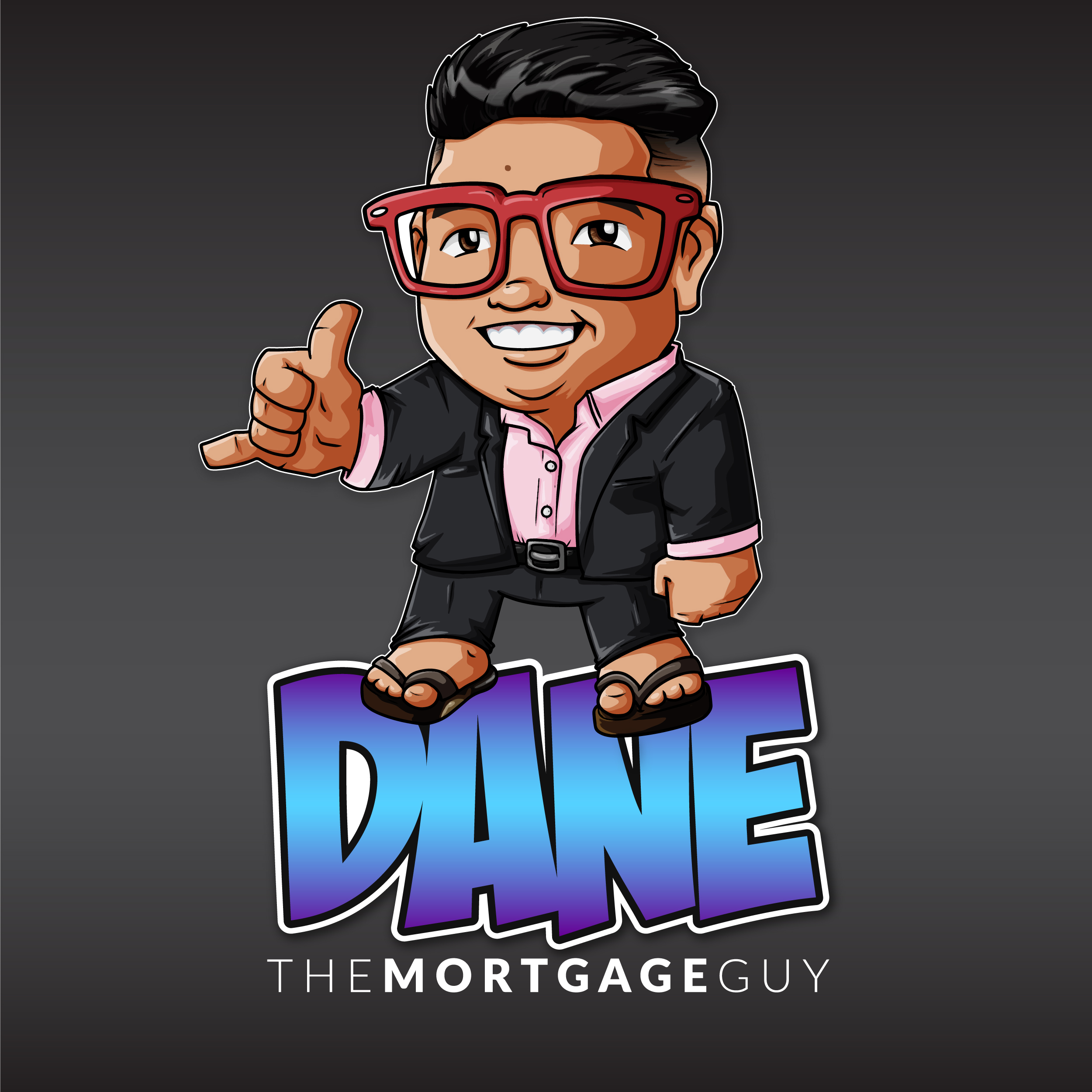 Dane the Mortgage Guy